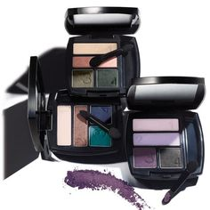 Avon Catalog features True Color Eyeshadow Quad. Get the deal now at http://thinkbeautytoday.com #AvonCatalog  #eyes