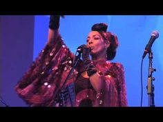 Zap Mama - Bandy Bandy (Live In Philly )