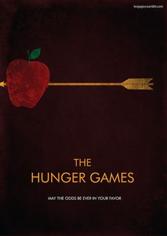 The Hunger Games by Leah Jacobs-Gordon