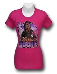 Girls Star Wars Shirts