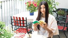 Women Reading - bookgirls: (via マガジンワールド | ハナコ - HANAKO |...