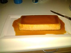 Flan au coco Thermomix