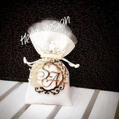 Kişiye özel logolu şık bir lavanta kesesi... #heradesign #özeltasarım #nikahhediyelikleri #nikahşekeri #nikah #düğün #nişan #wedding #lavender #lavanta #lavantakesesi #lavenderbag #customdesign #personalized