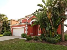 Kissimmee villa rental - The Luxury Villa