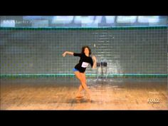 Eliana Girard - SYTYCD Season 9 (L.A. Auditions)    Absolutely flawless. i love her.