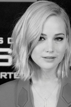 """""""Jennifer Lawrence attends a photocall for 'The Hunger Games: Mockingjay - Part 2' (Los Juegos Del Hambre: Sinsajo - Parte 2) at the Villamagna Hotel on November 10, 2015 in Madrid, Spain. """""""