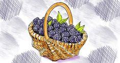 Mit dem Sommer wächst auch eine Vielzahl an leckerem Obst an Bäumen und Sträuchern. Diese kleine Klanggeschichte für Ihre Kinder schenkt den unterschiedlichsten Beeren einen Ton - wandeln Sie die Geschichte einfach ab und nutzen Sie dazu die Beerensorte, die Sie in der Kita gerade zur Hand haben!