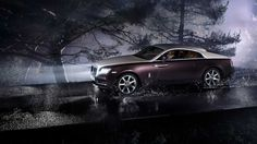 Wraith debuts the most intelligent drivetrain ever to feature in a Rolls-Royce. This is a car that can see into the future.  Satellite Aided Transmission uses GPS data and the navigation system to predict the road ahead. It then automatically chooses the right gear on the eight speed transmission delivering power smoothly without any unnecessary gear changes.