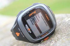 Timex vuelve a la carga con su nuevo Run Trainer 2.0, un gps, pulsometro, muy funcional y de fácil manejo.