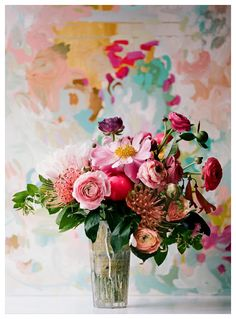Flowers make everything beautiful  #flowershop