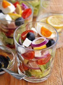 Az otthon ízei: Excalibur saláta Fruit Salad, Feta, Juice, Yummy Food, Healthy, Recipes, Foodies, Finger