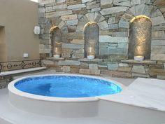 Penthouse Suite, Executive Suites, Hotel S, Rhodes, Jacuzzi, Greece, Luxury, Outdoor Decor, Design