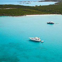 Fowl Cay; coastalliving.com