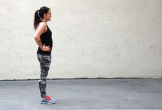 EXERCISE 8: Lunges