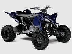 Gallery Most Recent Yamaha Raptor 450