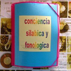 El Rincón de Audición y Lenguaje: Material para trabajar Conciencia Fonológica y Semántica