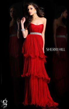 Sherri Hill (1903) - 2013
