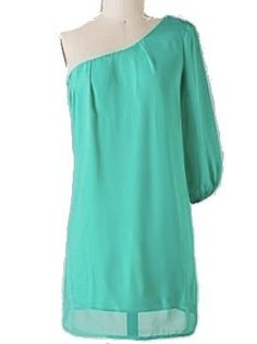 Show off then tanned legs and shoulders!! Another cutie dress for $38!!