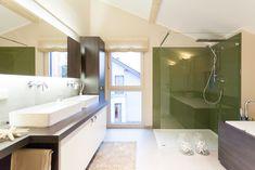 Eugendorf - Classic 157 S Bathtub, Bathroom, Classic, Classical Architecture, Attic Rooms, Bath Room, Bathing, Homes, Standing Bath