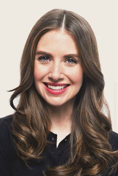 Allison Brie