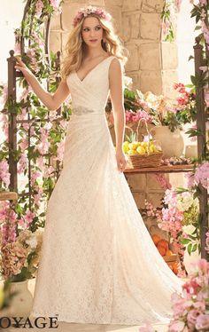 Mori Lee 6806 Dress - MissesDressy.com