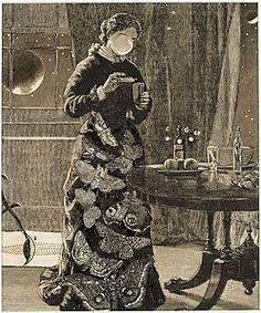 une semaine de bonte | Max Ernst Une Semaine de Bonté | Dark Collage