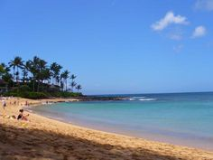 Napili Bay, Maui, Hawaii.  This is the beach we spent our honeymoon on! It was perfect!