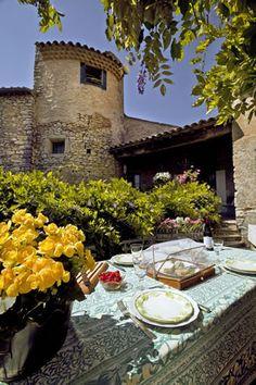 Maison hotes Alpes de Haute Provence - Maison de Karolyn - France