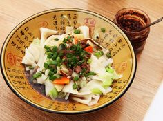 Chilies, Noodles, and Lamb: 11 Must-Eat Dishes in Xi'an From the Muslim Quarter and Beyond.  A great article seriouseats.com