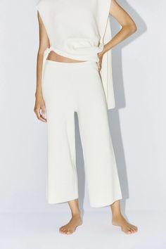 LOOK | ZARA Australia Zara Australia, Look Zara, Lounge Wear, Pants, Dresses, Fashion, Trouser Pants, Vestidos, Moda