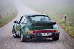 1975 Porsche 911 Turbo 3.0 (930)   Flickr - Photo Sharing!