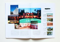 E L L E Traveller Magazine N°4 – L'OFFICE L'OFFICE