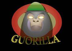 Guorilla Artwork   Bulleke