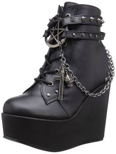 Amazon.com | Demonia Women's POI101/BVL Boot | Ankle & Bootie  https://www.amazon.com/gp/product/B017U9ZEIG/ref=as_li_qf_sp_asin_il_tl?ie=UTF8&tag=rockaclothsto_gothic-20&camp=1789&creative=9325&linkCode=as2&creativeASIN=B017U9ZEIG&linkId=ae58a6078102bdd79ed26e7bbd805c28