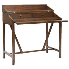 I pinned this Borders Writing Desk from the Safavieh event at Joss and Main!