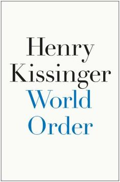 Kissinger offers his analysis of the twenty first century's ultimate challenge: how to build a shared international order in a world of divergent historic perspectives, violent conflict, proliferating technology, and ideological extremism.