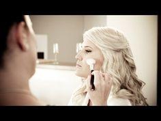 Wedding Videographer Perth - Kelly & Mitchell's Wedding (Bride & Groom Preparation) - YouTube