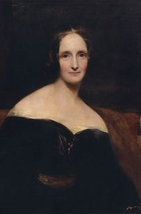Mary Shelley | 9 Women Who Shaped Science Fiction. I haven't read nearly enough of these authors' works.