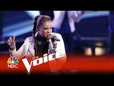 """Dream On"" by Koryn Hawthorne (The Voice: Season 8)"