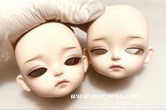 Sd, Cosmetics, Dolls, Eyes, Baby Dolls, Puppet, Doll, Baby, Cat Eyes