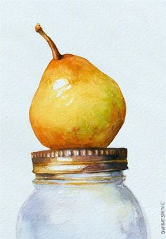 Dwight Smith   WATERCOLOR