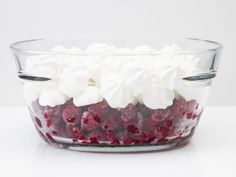 dessert Decorative Bowls, Brunch, Pudding, Xmas, Snacks, Desserts, Tableware, Kitchen, Super