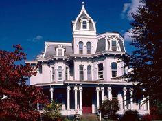 Meyers House  Bethlehem, PA