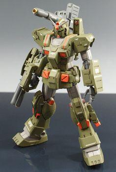 FA-78 Gundam