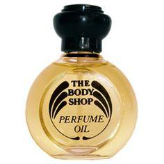 In Memoriam: Body Shop Dewberry Perfume Oil - Sali Hughes Beauty Musk Perfume, Perfume Oils, Perfume Bottles, Candy Perfume, My Childhood Memories, Sweet Memories, The Body Shop, Musk Oil, Sali Hughes