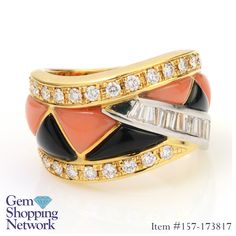 Tune into the most exquisite jewelry on television 24/7! New jewelry arriving daily – Blue Sapphire Necklaces, Red Ruby Rings, Green Emerald Earrings, Yellow Diamond Bracelets and more stunning jewelry at Gem Shopping Network. Call in for pricing.