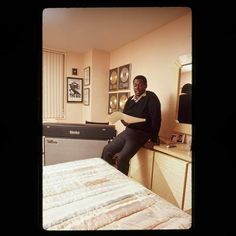 Honoring the life of Luther Vandross, who passed away on this day 15 years ago. 🕯 Luther Vandross, Passed Away, 15 Years, Life, Furniture, Home Decor, Style, Swag, 15 Anos