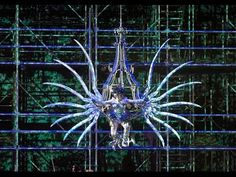 """Thomas Adès: """"The Tempest"""" (Trailer) Video Wall, Ex Machina, Theater, Videos, Puppet, Pictures, Animals, Youtube, Opera"""
