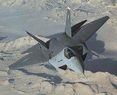 Aviones Caza de Combate (excelentes fotos)