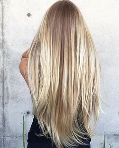 the perfect blonde